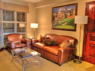 414 Beaver Creek Lodge Luxury Suite - Beaver Creek vacation rentals