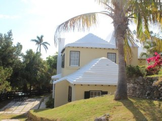 Bright House with Internet Access and Television - Pembroke vacation rentals