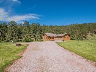 Beautiful 2 bedroom Cabin in Custer - Custer vacation rentals