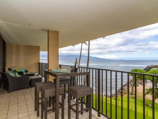 Milowai Dolphin Suite - Wailuku vacation rentals