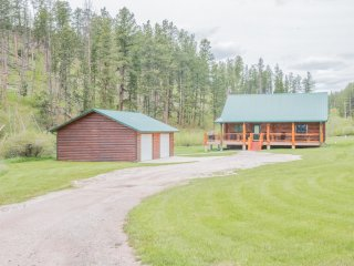 Newton Creek Cabin - Hill City vacation rentals