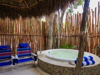 Puerta Zama condo Turquesa - Tulum vacation rentals