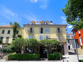 Olmo 2 apartment in Mergozzo on the lake - Mergozzo vacation rentals