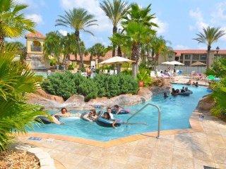 Elegant 4 Bedroom 3.5 Bathroom Quiet Retreat at Regal Palms Resort. 448MA - Orlando vacation rentals