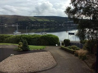 Romantic Bungalow with Internet Access and Outdoor Dining Area - Rosneath vacation rentals