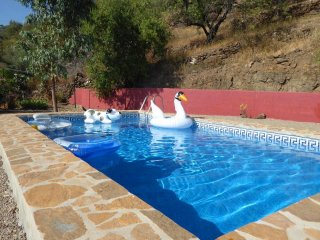 House with Private Pool (Piscis) - Algarrobo vacation rentals