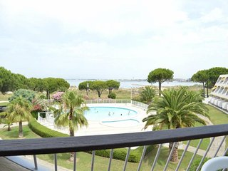 ESCALE PLAGE - Port Camargue vacation rentals