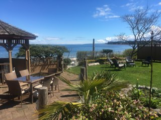 Lovely House with Wireless Internet and Satellite Or Cable TV in Qualicum Bay - Qualicum Bay vacation rentals
