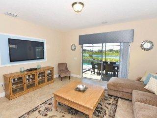 Beautiful 5 Bedroom 4.5 Bath Pool Home in Solterra Resort. 4425AC - Campbellton vacation rentals