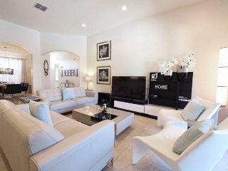 Stunning 5 Bedroom 4 Bath Solterra Resort Pool Home. 4079OD - Campbellton vacation rentals