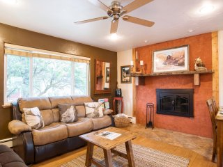 "PERFECT ""HOME AWAY FROM HOME"" NEAR SKIING, WALK TO TOWN! JUNE SPECIAL! - Carbondale vacation rentals"