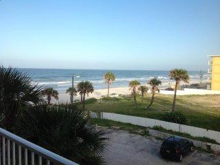 Daytona Beach Ocean View Getaway - Daytona Beach vacation rentals