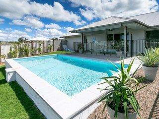 Nice 4 bedroom House in Pialba - Pialba vacation rentals