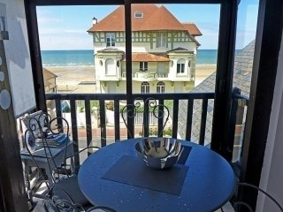 1 bedroom Apartment with Television in Villers-sur-Mer - Villers-sur-Mer vacation rentals