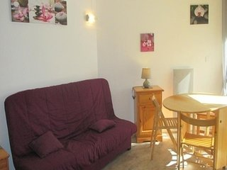 Bright Bareges Studio rental with Television - Bareges vacation rentals