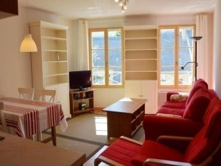 Nice 1 bedroom Condo in Luz-Saint-Saveur - Luz-Saint-Saveur vacation rentals
