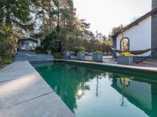 Casa Liesy das Haus am Wald hier können Sie sich erholen und ausspannen ! - Kelmis vacation rentals