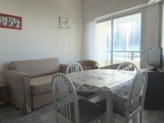 Cozy Gourette Studio rental with Television - Gourette vacation rentals