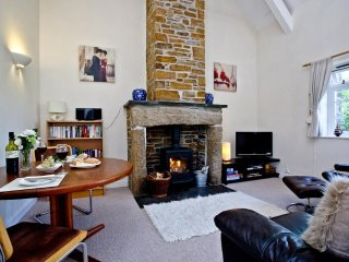 Tikkidew located in Pillaton, Cornwall - Pillaton vacation rentals