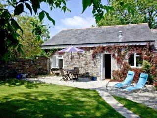 Kellywyk located in Pillaton, Cornwall - Pillaton vacation rentals