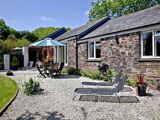 Skyber located in Pillaton, Cornwall - Pillaton vacation rentals