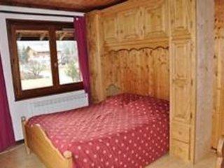 Nice La Chapelle-D'Abondance Studio rental with Internet Access - La Chapelle-D'Abondance vacation rentals