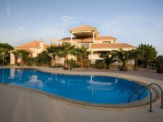 "Mazotos Villa - ""A taste of Luxury in Cyprus"" - Mazotos vacation rentals"