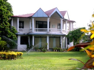 Nice 4 bedroom Villa in Karjat - Karjat vacation rentals