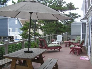 Great 6 Night Week in August Still Available for 8 People 2nd House to the - Bay View Park vacation rentals