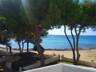 Angolo di Paradiso a Gallipoli,  spiaggia di Rivabella - Rivabella vacation rentals
