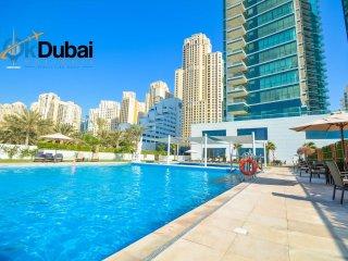 Comfortable Condo with Internet Access and A/C - Dubai vacation rentals