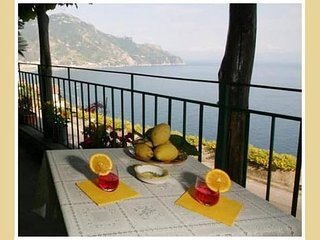 Ravello Antico Trappeto 3 - Castiglione vacation rentals