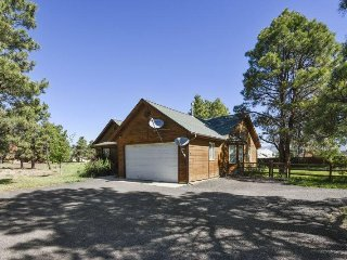 Steamboat is a 3 bedroom vacation home in Pagosa Springs offering a central - Pagosa Springs vacation rentals