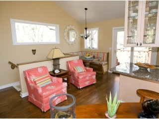 3 SEAS COTTAGES - QUIET DOWNTOWN NEIGHBORHOOD - 15B - Rehoboth Beach vacation rentals