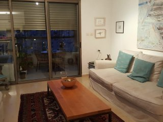 Ramat Aviv-Family 3 Bed & Balcony - Tel Aviv vacation rentals