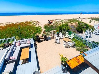 15% OFF OPEN JULY DATES - Toes in the Sand Family Vacation Location - Seal Beach vacation rentals