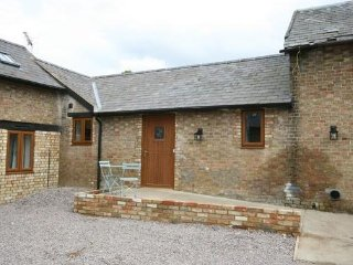 Ford End Farm - The Cart House - Ivinghoe vacation rentals