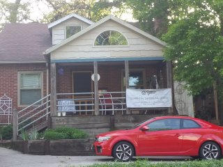 Charming Architect's bungalow with style - Des Moines vacation rentals