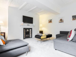 2bed ground floor apt near Hampstead & W Hampstead - Saint Johns vacation rentals