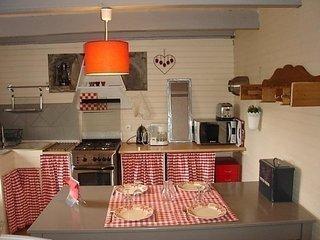 Comfortable 3 bedroom House in Lezardrieux - Lezardrieux vacation rentals