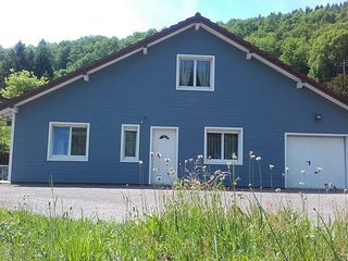 3 bedroom House with Internet Access in Le Ménil - Le Ménil vacation rentals