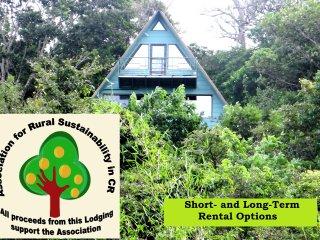 Monteverde Casa Cielo- Quiet Private Paradise - Monteverde Cloud Forest Reserve vacation rentals