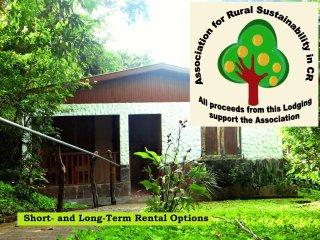 Monteverde Casa Inspiracion- Private Paradise - Monteverde Cloud Forest Reserve vacation rentals
