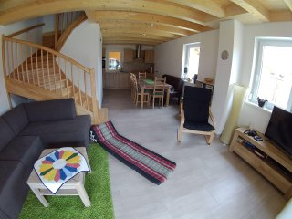 Perfect House with Central Heating and Washing Machine - Kötschach-Mauthen vacation rentals