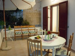 """Estia"" House - Cozy and comfortable apartment - Benitses vacation rentals"