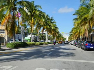 One bedroom Apartment in South Beach - Miami Beach vacation rentals