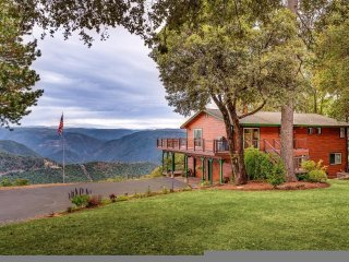 Charming House with Deck and Balcony - Foresthill vacation rentals
