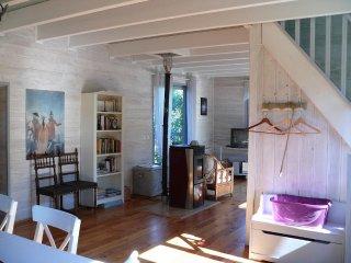 Gîte de la Colombière en Morvan, un lieu magnifique de ressourcement ! - La Grande-Verrière vacation rentals