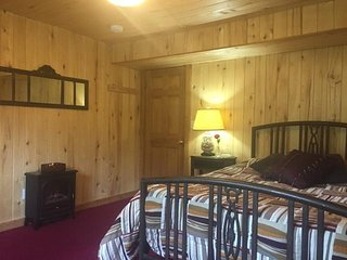 Cozy Condo with Microwave and Housekeeping Included - Pinecliffe vacation rentals
