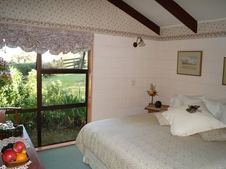 The Grange Farmstay - The Bay View Room - Napier vacation rentals